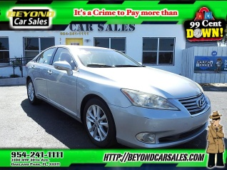 Used 2011 Lexus ES ES 350 For Sale In Oakland Park, FL