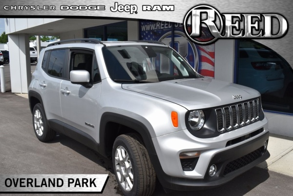 2019 Jeep Renegade in Overland Park, KS