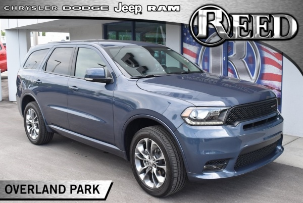 2020 Dodge Durango in Overland Park, KS