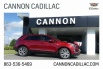 2020 Cadillac XT5 Sport AWD for Sale in Lakeland, FL