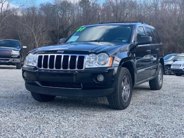 2007 Jeep Grand Cherokee in Ashland, VA