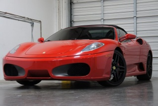 Used ferrari for sale in dallas