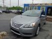2014 Nissan Sentra SV CVT for Sale in Laurel, MD