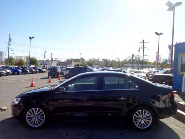 2016 Volkswagen Jetta in Laurel, MD
