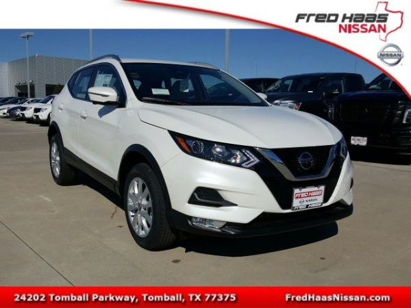 2020 Nissan Rogue Sport in Tomball, TX