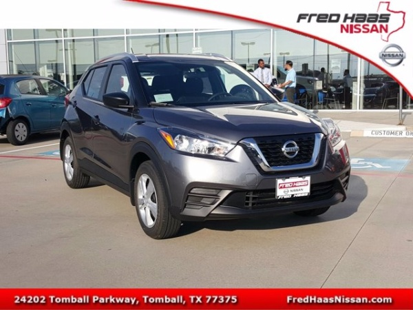2020 Nissan Kicks in Tomball, TX