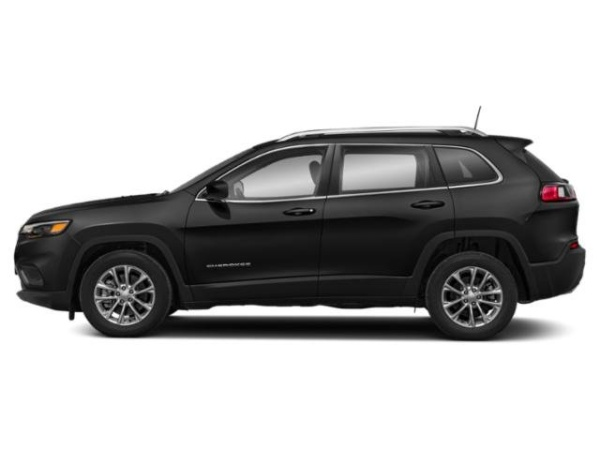 2019 Jeep Cherokee in Tomball, TX