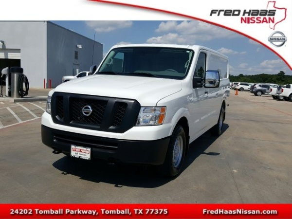 2018 Nissan NV Cargo in Tomball, TX