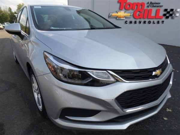 2016 Chevrolet Cruze in Florence, KY