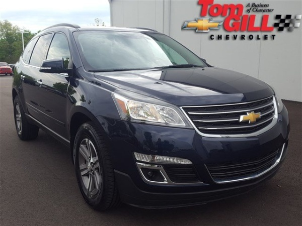 2017 Chevrolet Traverse in Florence, KY