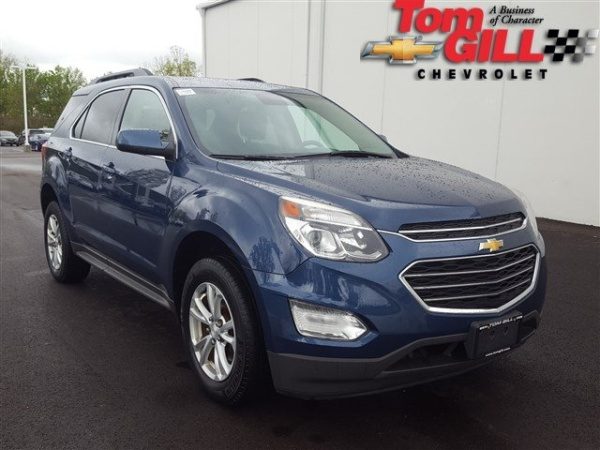 2017 Chevrolet Equinox in Florence, KY