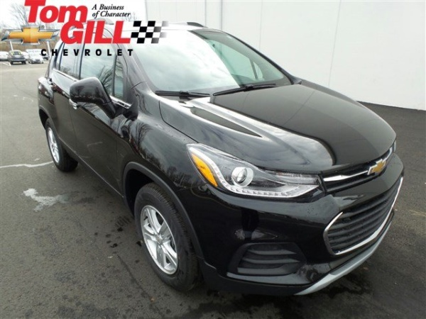 2020 Chevrolet Trax in Florence, KY