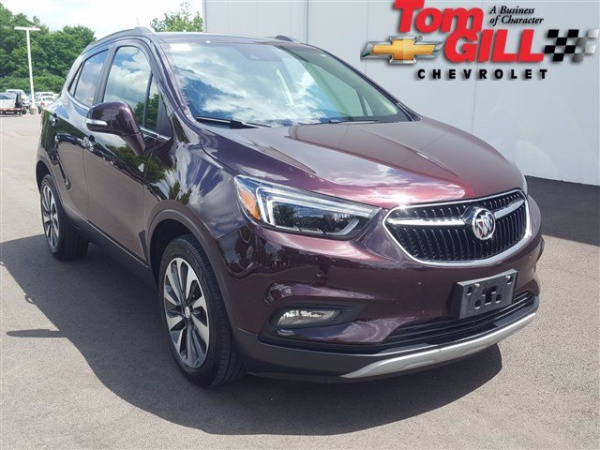 2017 Buick Encore in Florence, KY