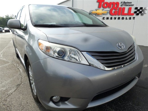 2011 Toyota Sienna Limited 7-Passenger FWD For Sale in