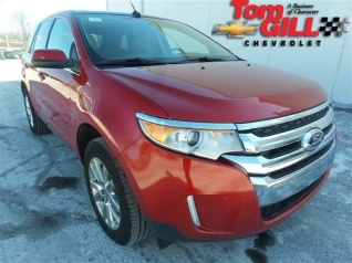 2000 Ford Edge >> Used Ford Edge For Sale In Fairborn Oh 244 Used Edge