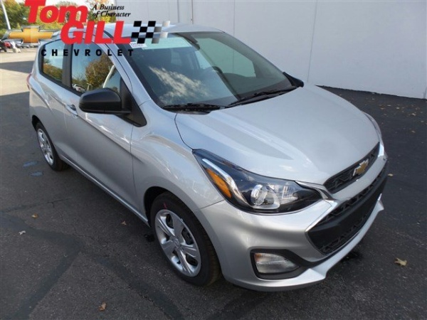 2020 Chevrolet Spark in Florence, KY