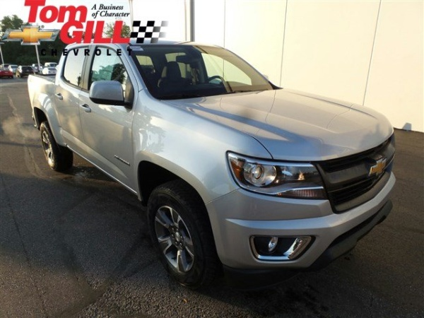 2019 Chevrolet Colorado in Florence, KY