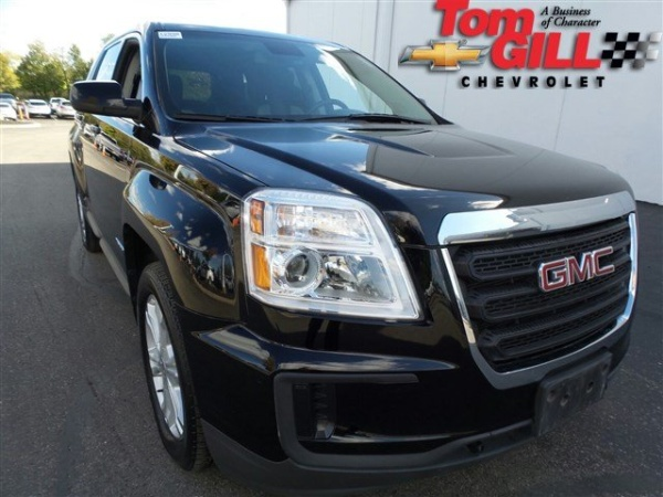 2017 GMC Terrain in Florence, KY