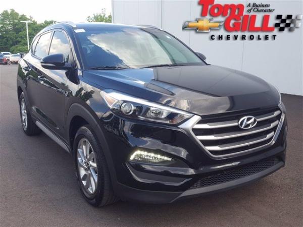 2017 Hyundai Tucson in Florence, KY