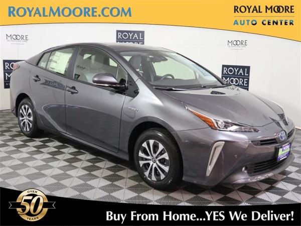 2020 Toyota Prius in Hillsboro, OR