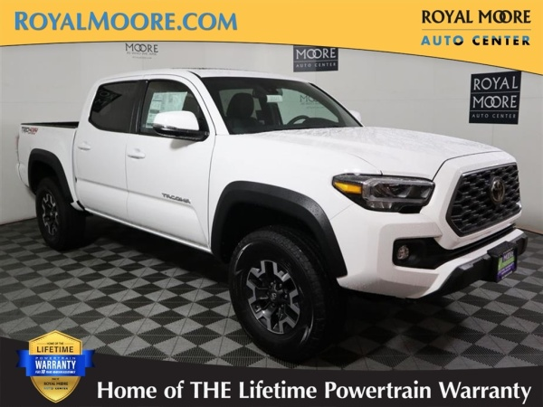 2020 Toyota Tacoma in Hillsboro, OR