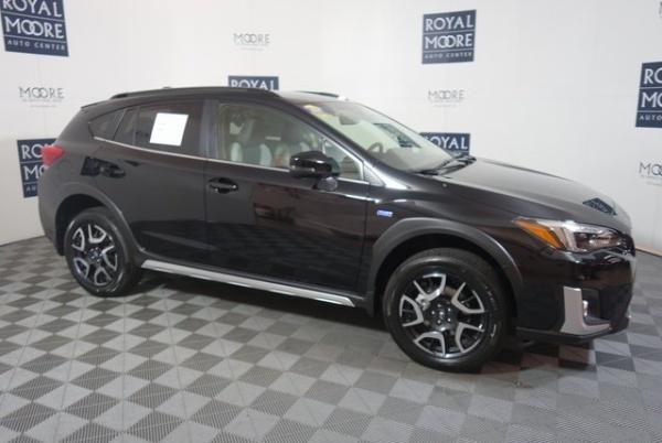 2019 Subaru Crosstrek in Hillsboro, OR