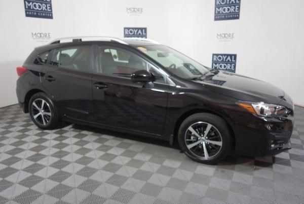 2019 Subaru Impreza in Hillsboro, OR