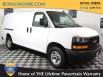 2019 GMC Savana Cargo Van 2500 SWB for Sale in Hillsboro, OR