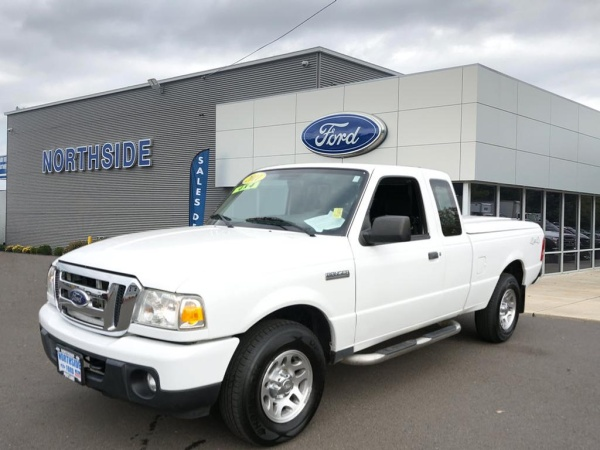 2011 Ford Ranger in Portland, OR