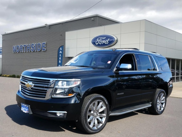 2015 Chevrolet Tahoe in Portland, OR