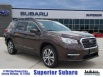 2020 Subaru Ascent Premium 7-Passenger for Sale in Jersey Village, TX