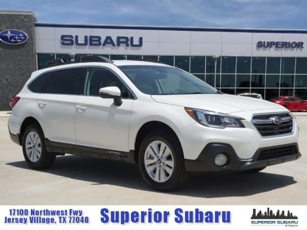 2019 Subaru Outback in Jersey Village, TX