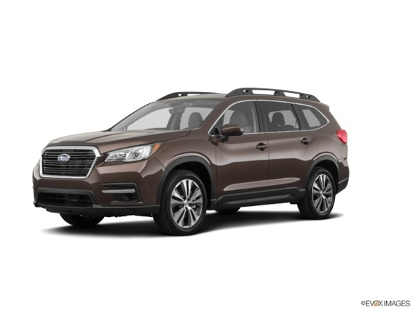 2020 Subaru Ascent in Jersey Village, TX