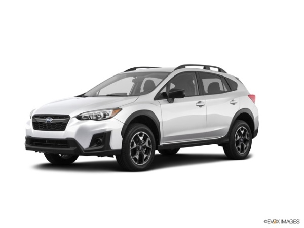 2020 Subaru Crosstrek in Jersey Village, TX