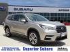 2020 Subaru Ascent Premium 8-Passenger for Sale in Jersey Village, TX