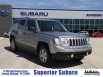 2016 Jeep Patriot Sport 4WD for Sale in Jersey Village, TX