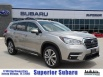 2020 Subaru Ascent Limited 8-Passenger for Sale in Jersey Village, TX