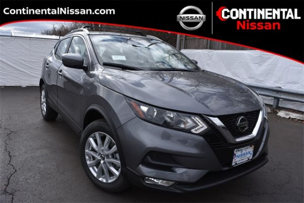 2020 Nissan Rogue Sport in Countryside, IL