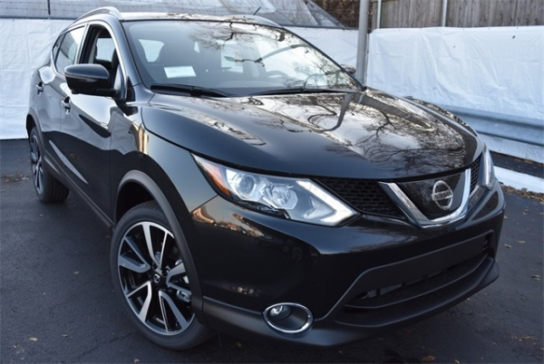 2019 Nissan Rogue Sport in Countryside, IL