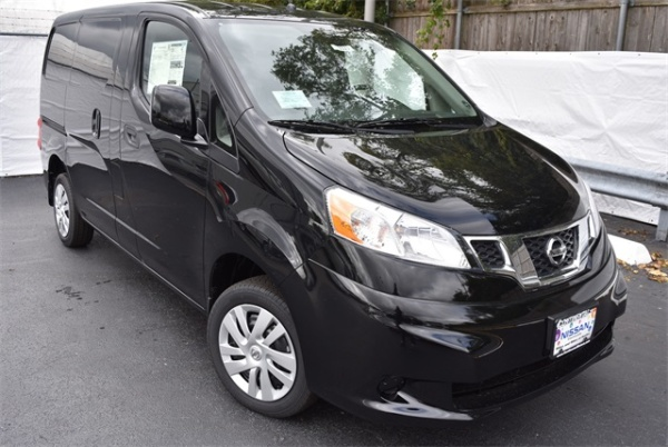 2019 Nissan NV200 Compact Cargo in Countryside, IL