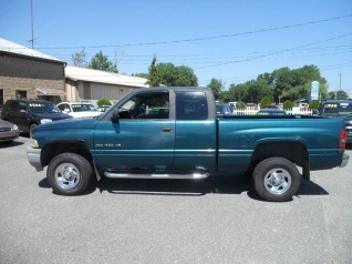 Dodge Ram Truck Bed For Sale >> Used 1999 Dodge Ram 1500s For Sale Truecar