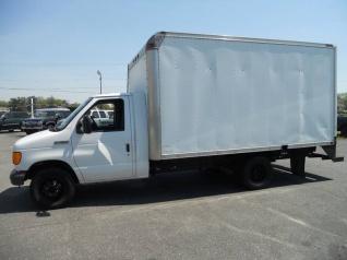 76da0f6e0b 2007 Ford Econoline Cargo Van E-350 Super Duty Ext Recreational for Sale in  Buena