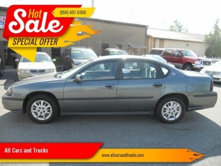 2005 Chevrolet Impala Base For In Buena Nj