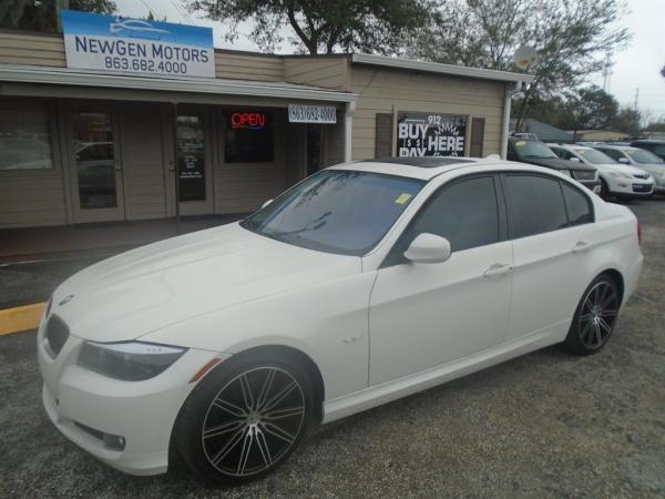 2009 BMW 3 Series in Lakeland, FL