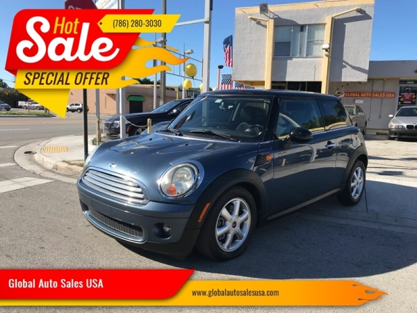 2010 MINI Cooper in Miami, FL