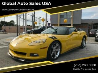 Used Chevrolet Corvettes for Sale in Fort Lauderdale, FL | TrueCar
