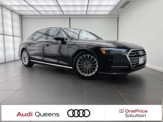 Used Audi A8 L For Sale In Bayside Ny 2 Used A8 L Listings In