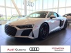 2020 Audi R8 V10 Coupe for Sale in Flushing, NY