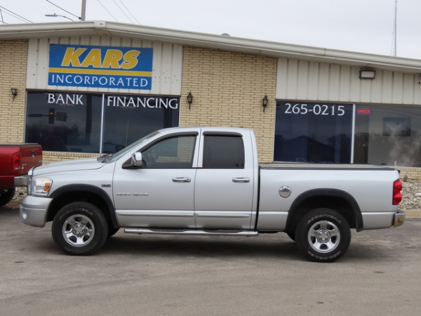 2007 Dodge Ram 1500 in Des Moines, IA