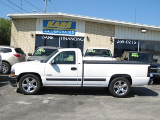 1999 Chevrolet Silverado 1500 Ls Regular Cab Standard Box 2wd For In Des Moines